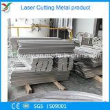 Laser professionnel coupant la plaque d'acier inoxydable, plaque de fer