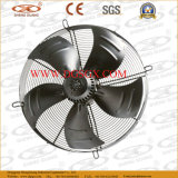 Diâmetro do motor de ventilador axial de 4 milímetros com rotor externo