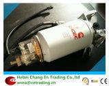 Separatore di acqua medio del combustibile del bus di Chana