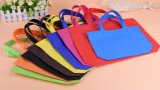 かわいいFashion Colorful Shopping女性ハンド・バッグ旅行袋