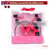 Tessitura corporativa accessoria dei capelli del regalo dei capelli delle neonate la migliore (P3061)