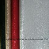 단화 핸드백을%s 4개의 색깔 PU 빛나는 합성 가죽