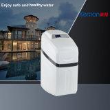 ホーム使用のための白いハウジング水軟化剤機械