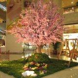 Искусственний вал цветения вишни для украшения венчания
