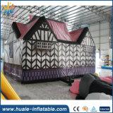 Festival-Feld-aufblasbares Halloween-Zelt für Verkauf