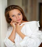 고품질 여자 욕의 소녀 욕의와 숙녀 목욕 착용 모형 아니오: Br101201