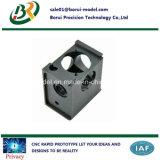 高精度CNCのプラスチック機械化の部品の急流プロトタイプ
