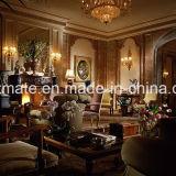Surtidores de los muebles del contrato de los muebles del dormitorio del hotel del fabricante de Custmized