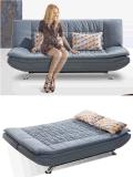 Base di sofà ricoperta con i piedini del bicromato di potassio del metallo