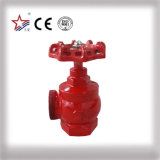 Innenfeuerbekämpfung-Hydrant-Ventil Fatory