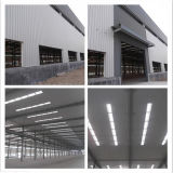 Entrepôt préfabriqué et atelier de structure métallique