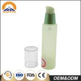 Горячий продавая контейнер бутылки тонкого цилиндра безвоздушный