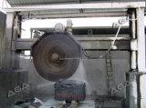 Macchina di pietra automatica di taglio a blocchi del ponticello (DL2200/2500/3000)
