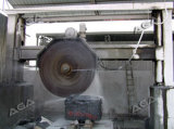 Máquina de estaca automática da ponte do bloco da pedra/granito/mármore (DL2200/2500/3000)