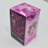De Verpakkende Doos van de Kleur van schoonheidsmiddelen voor Parfum, Masker, de Reeks van de Zorg van de Huid