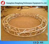 Kreis-Dach-Binder-Systeme bilden in Guangzhou