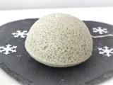 Éponges konjac normales pures de fibre végétale de 100%