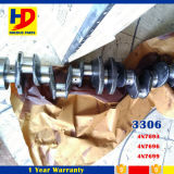 Forged Steel 3306 Engine Crankshaft (4N7693 4N7696 4N7699)