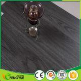 3,2 mm d'épaisseur Système de couleur foncée Système en PVC carrelage en vinyle carrelage