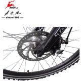 Alの中断フォーク250W後部モーター山Eの自転車(JSL037B-7)