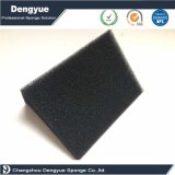 Polyuréthane chaud de qualité de ventes soufflant l'éponge propre de filtre