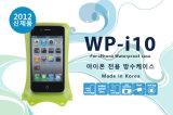 Het kamperen de OpenluchtZak/de Zak/de Dekking van de Telefoon van pvc Waterdichte voor iPhone5