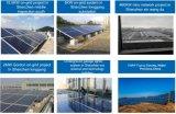 система Mono поли панели солнечных батарей 100W 120W 150W PV солнечная