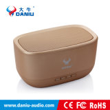 Haut-parleur de Bluetooth de quatre couleurs avec la basse superbe