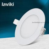 Vertiefte LED-Instrumententafel-Leuchte für Wohnzimmer, Büro u. Hotel mit 3-18W