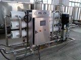 Système cru de traitement des eaux de RO Flitration