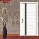 Дверь дешевого меламина спальни нутряная деревянная (GSP13-006)