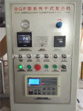Maquina Compuesta Computarizada De Secado De Alta Velocidad