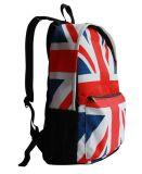 Перемещение холстины женщин кладет Backpack в мешки холстины Girl&Prime Backpack