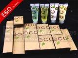 Instalações ecológicas descartáveis de Eco Hotel ajustadas com pacote de papel Kraft
