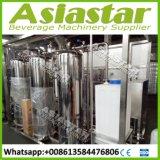 Água bebendo da instalação fácil pequena da capacidade que faz a máquina