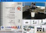 エヴァのわらの接続機構のための熱い溶解の接着剤