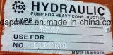 Pompa hydráulica del excavador (K3V180 9C) para DAEWOO