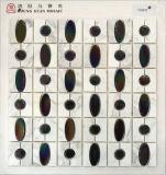 Usine de Chinois de tuile de mosaïque