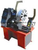 Orlo di AA4c che raddrizza macchina con l'unità di lucidatura AA-Rsm595