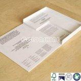 El libro tiene gusto del rectángulo de regalo de papel del embalaje