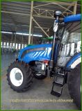 55HP 4車輪の農場または農業かコンパクトなトラクター