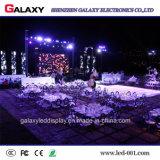 P2.976/P3.91/P4.81 farbenreiche InnenOutfoor LED videowand-Mietbildschirmanzeige für das Ereignis-Erscheinen-Stadiums-Bekanntmachen