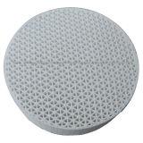 Uso de cerámica del convertidor del catalizador del panal en industrial