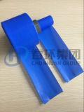 Feuille remplie bleue de PTFE