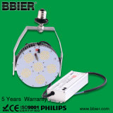 De alta potencia de 80W E27 Lámpara de calle LED de Estacionamiento