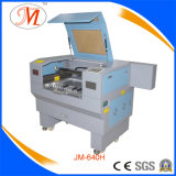 Машина лазера Cutting&Engraving Маленьк-Размера с схватами (JM-640H)