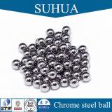 G10 стального шарика 3.969mm нося