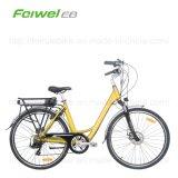 "28 "" Wemenの都市電気自転車(TDB01Z)"