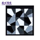 Sala de estar 300X300m m del cuarto de baño de la cocina de la pared del azulejo TV de la pared del mosaico de la cerámica de Juimsi
