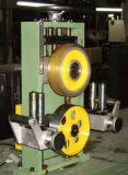 O acessório da máquina da extrusão de cabo do fio parte o contador do comprimento da Duplo-Roda